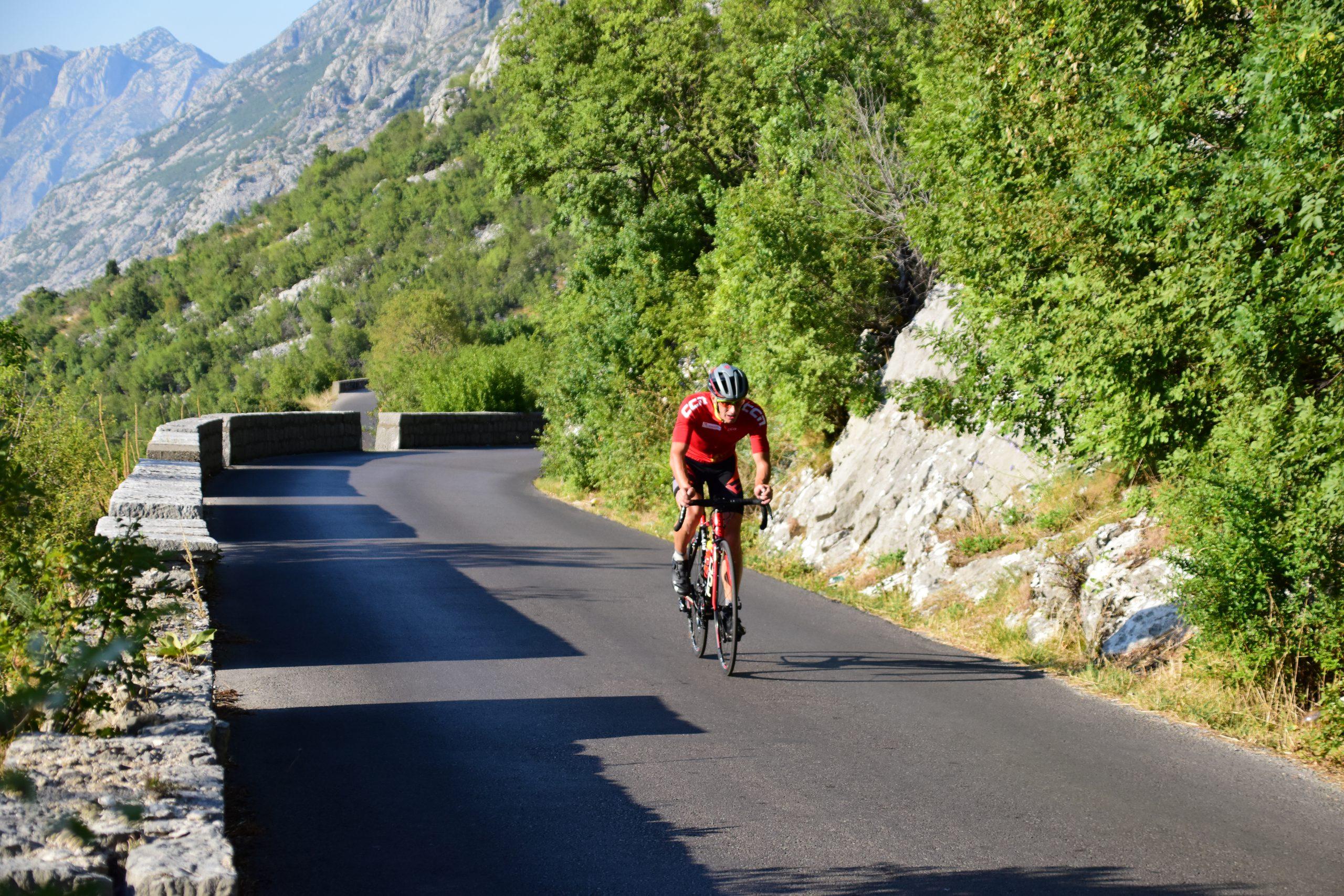 """""""TOUR OF MONTENEGRO 2020"""" U REVIDIRANOM KALENDARU DRUMSKIH TRKA MEĐUNARODNE BICIKLISTIČKE UNIJE (UCI)"""